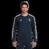 adidas Real Madrid Sweater 2018-2019
