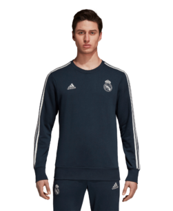 adidas Real Madrid Sweater 2018-2019
