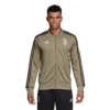 adidas Juventus Trainingsjack 2018-2019 Clay Black