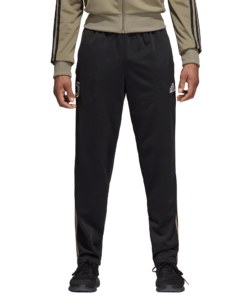 adidas Juventus Trainingsbroek 2018-2019 Black Clay