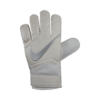 Nike Junior Match Keepershandschoenen White Chrome
