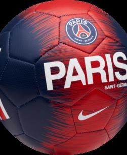 Nike Saint-Germain Prestige Voetbal achterkant