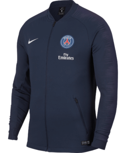 Nike Paris Saint-Germain Anthem Trainingsjack 2018-2019
