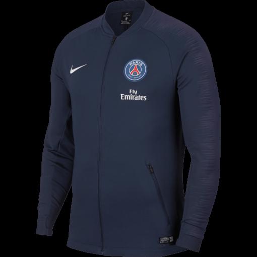 Nike Paris Saint-Germain Anthem Trainingsjack 2018-2019