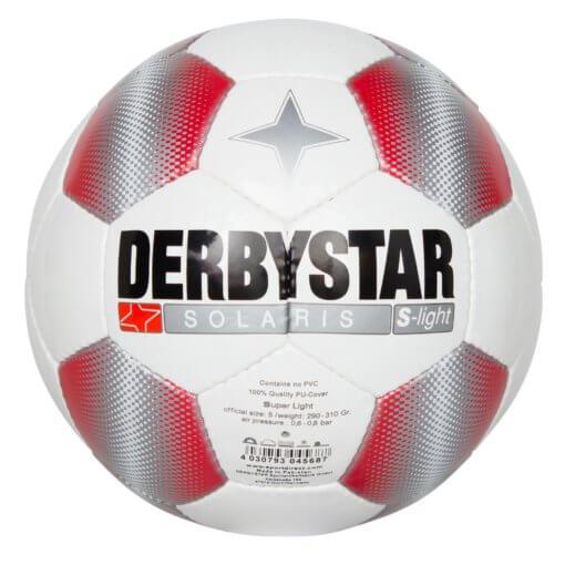 Derbystar Solaris TT Super Light
