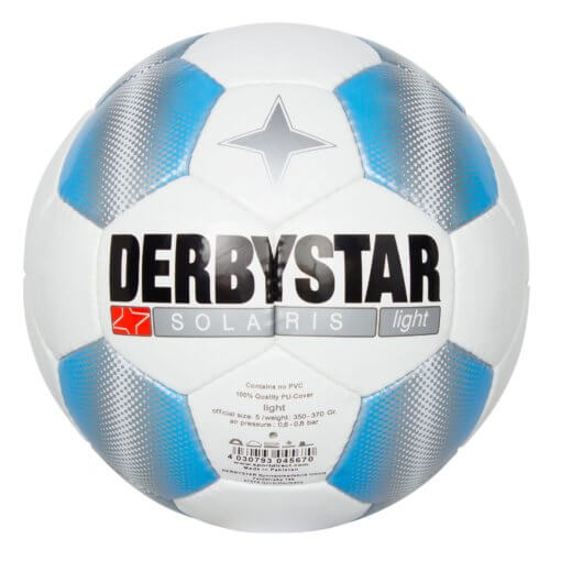 Derbystar Solaris TT Light
