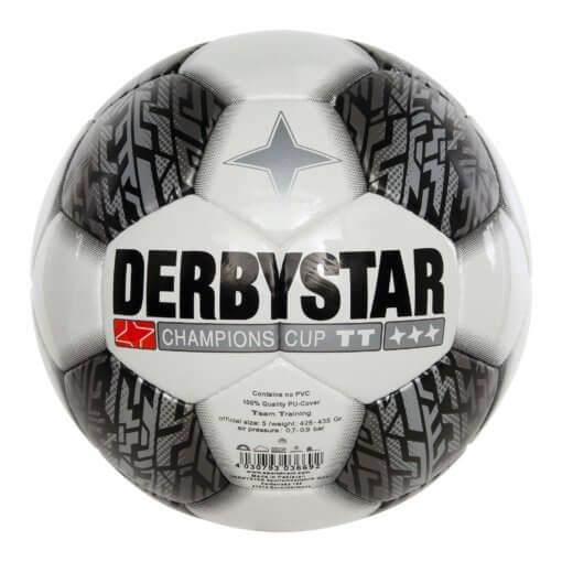 Derbystar Champions Cup TT