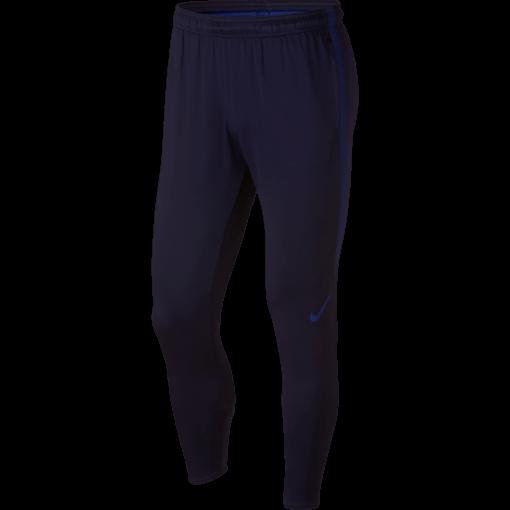 Nike Dry Squad Trainingsbroek Blue Royal Blue
