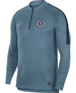 Nike Chelsea FC Dry Squad Drill Trainingstrui 2018-2019