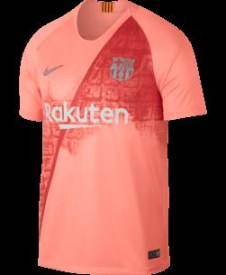 Nike FC Barcelona 3rd Shirt 2018-2019