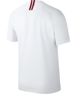 Nike Paris Saint-Germain 3rd Shirt Champions League 2018-2019 achterkant