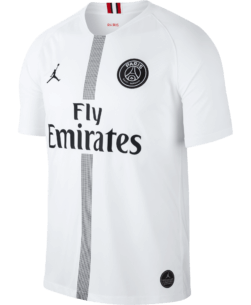 Nike Paris Saint-Germain 3rd Shirt Champions League 2018-2019