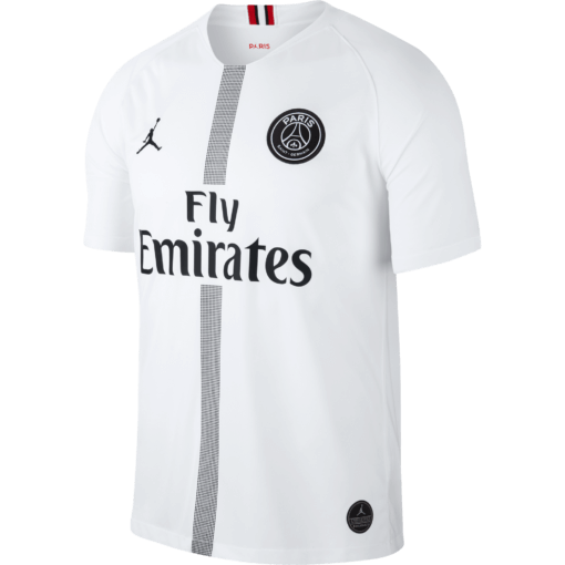 Nike Paris Saint-Germain 3rd Shirt Champions League 2018-2019