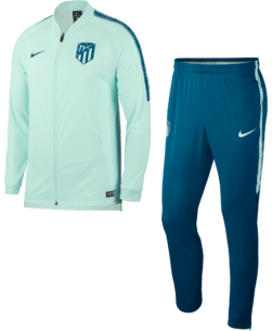 Nike Atletico Madrid Dry Squad Trainingspak 2018-2019