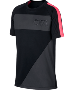 Nike CR7 Dry Academy Trainingsshirt Kids