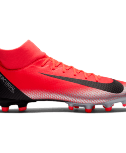 Nike Mercurial Superfly VI Academy CR7 MG Bright Crimson