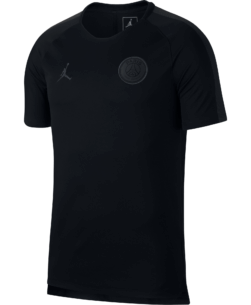 Nike Paris Saint-Germain Breathe Squad Trainingsshirt Champions League 2018-2019