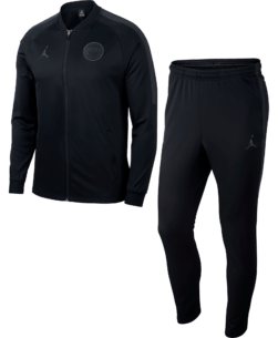 Nike Paris Saint-Germain Dry Squad Trainingspak Champions League 2018-2019