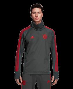 adidas Bayern München Trainingstrui 2018-2019 Ivy Red
