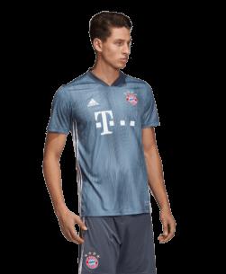 adidas Bayern München 3rd Shirt 2018-2019