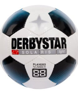 derbystar solaris tt-light
