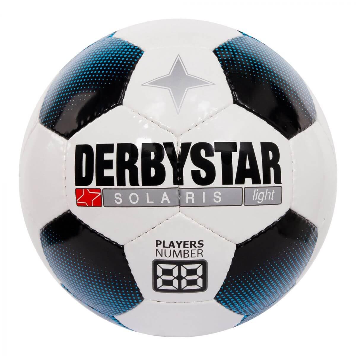 derbystar solaris tt-light