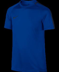 Nike Dry Academy Voetbalshirt Kids Hyper Royal Blue