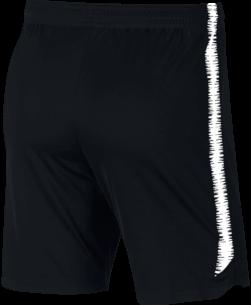 Nike Dri-FIT Squad Voetbalshorts achterkant