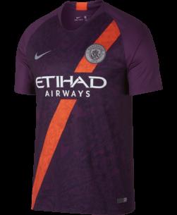Nike Manchester City 3rd Shirt 2018-2019