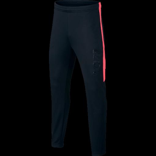 Nike CR7 Dry Academy Trainingsbroek Kids Black Hot Punch