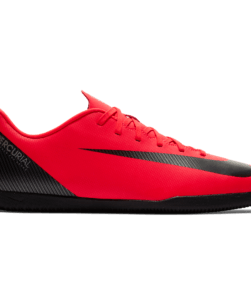Nike MercurialX Vapor XII Club GS CR7 IC Red