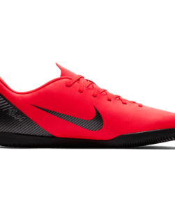 Nike MercurialX Vapor XII Club GS CR7 IC Red binnenkant