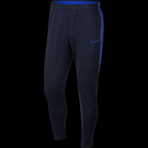 Nike Therma Academy Trainingsbroek Kids Dark Blue Royal Blue
