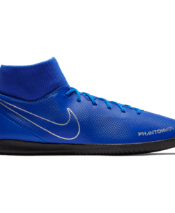 Nike Phantom Vision Academy Dynamic Fit IC Racer Blue Metallic