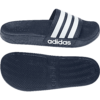 adidas Cloudfoam Adilette Slippers Navy