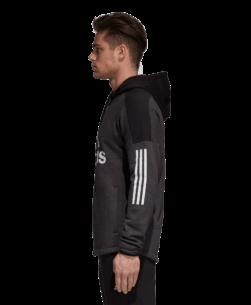 adidas Sport ID Logo Hoodie zijkant