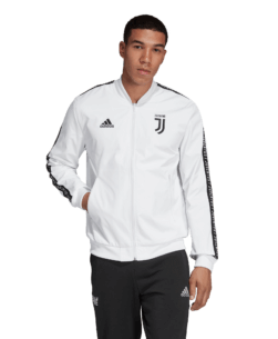 adidas Juventus Anthem Jacket 2018-2019