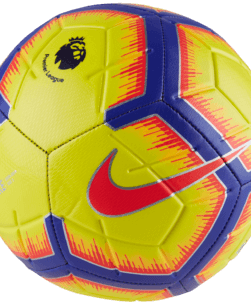 Nike Premier League Strike voetbal