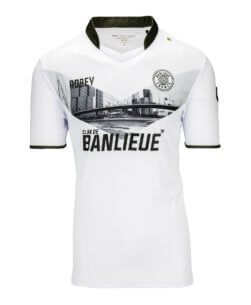 Robey x Clan de Banlieue Home Shirt