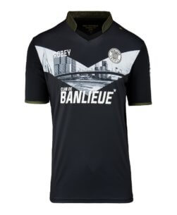 Robey x Clan de Banlieue Away Shirt