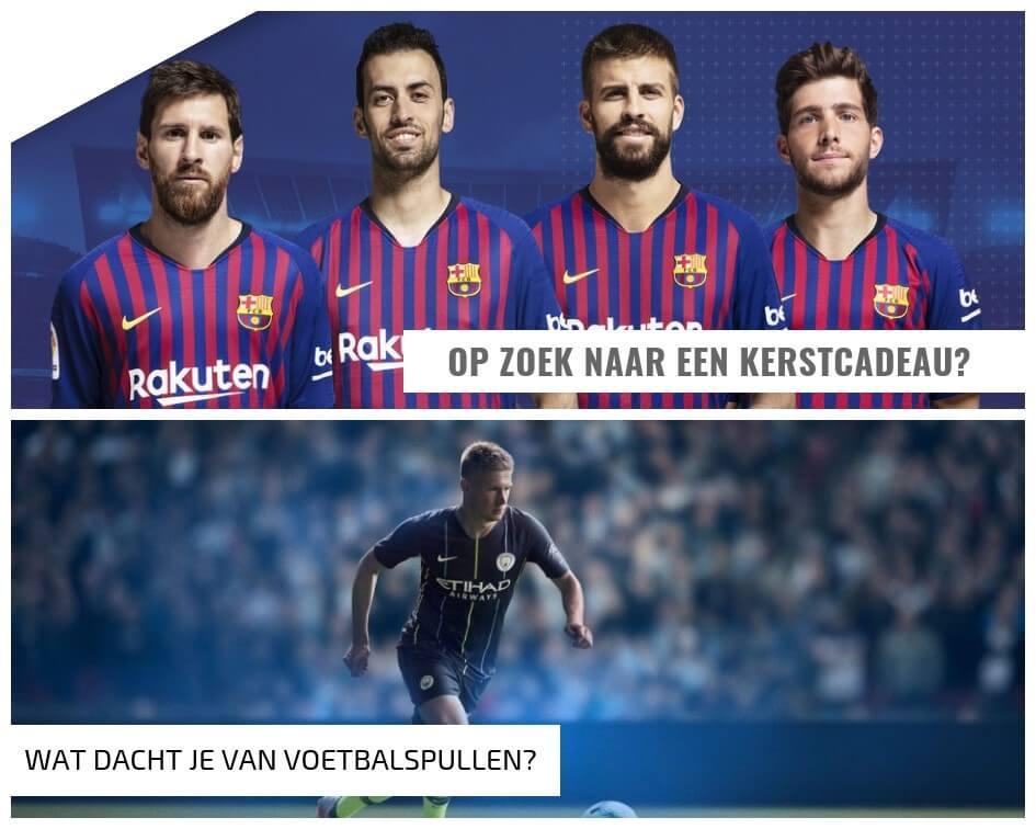 voetbalspullen online kopen