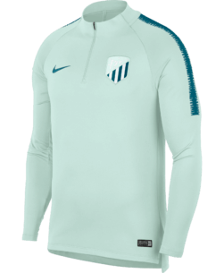 Nike Atletico Madrid Dry Squad Trainingstrui 2018-2019