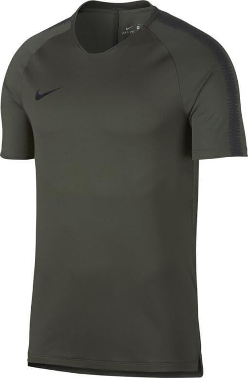Nike Breathe Squad Trainingsshirt