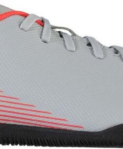 Nike Jr. Mercurial Vapor XII Club GS IC Wolf Grey