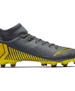 Nike Mercurial Superfly VI Academy MG Dark Grey 1