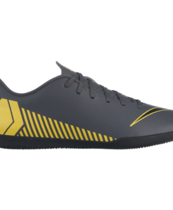 Nike Jr. Mercurial Vapor XII Club GS IC Dark Grey