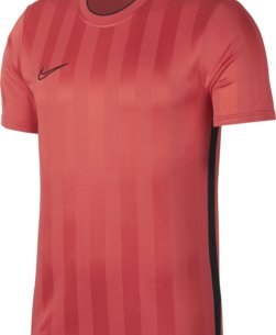 Nike Breathe Academy Trainingsshirt front