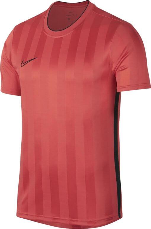 Nike Breathe Academy Trainingsshirt front