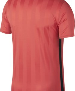 Nike Breathe Academy shirt back