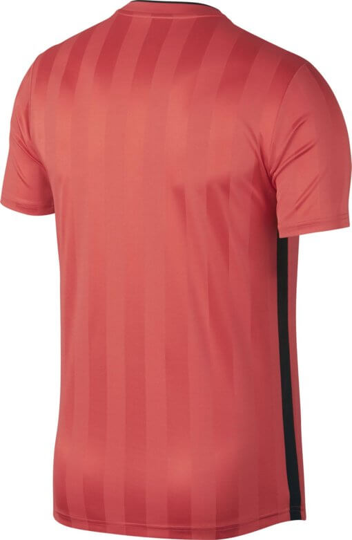 Nike Breathe Academy shirt back